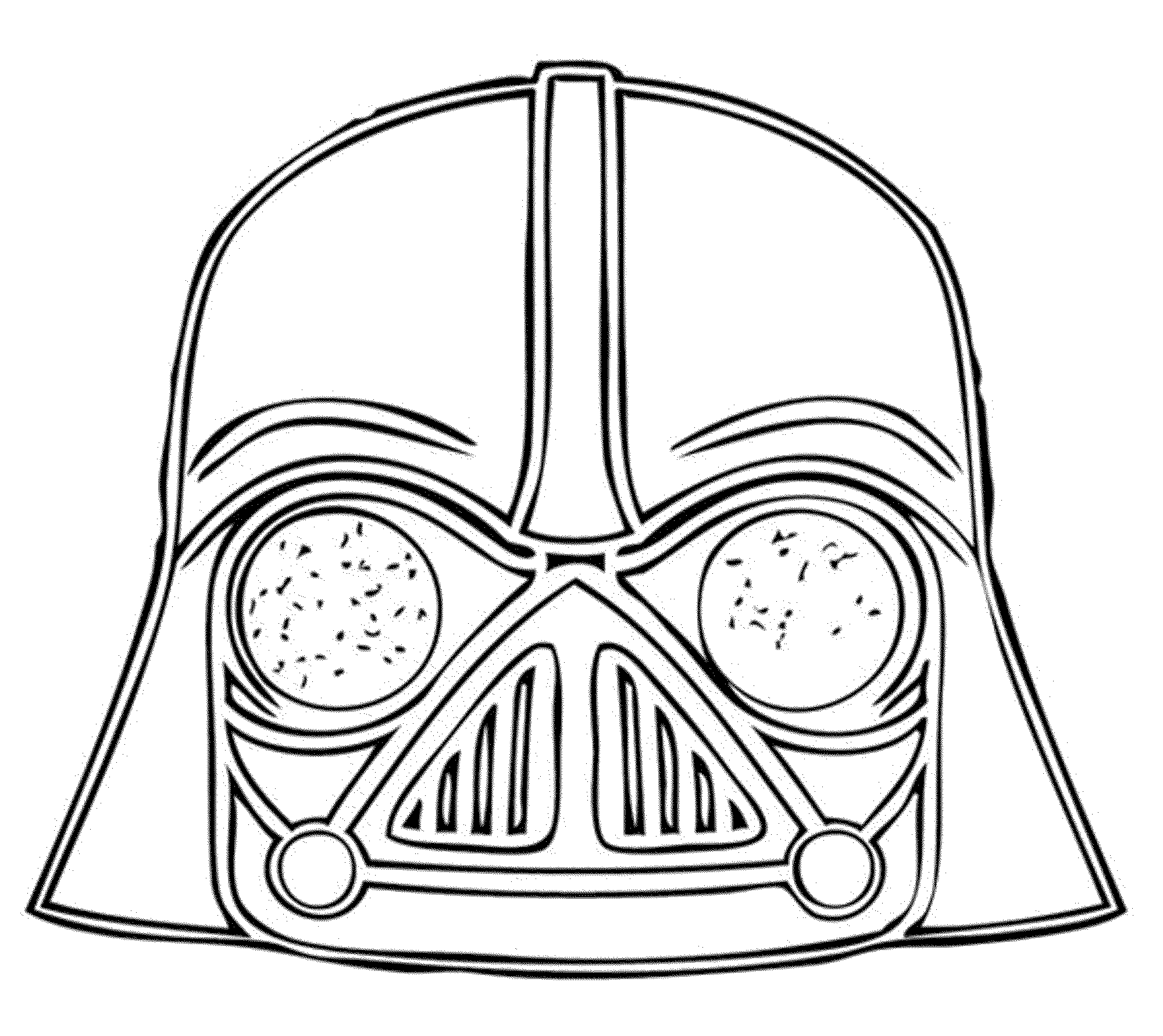 Star Wars Free Printable Coloring Pages Coloring Home