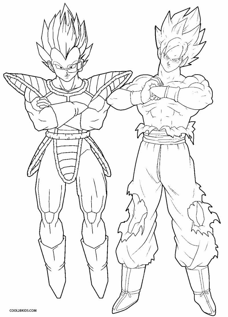 Ssj4 goku coloring pages coloring home for Goku coloring page