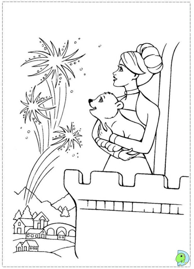 Barbie and the princess and the pauper az coloring pages for Barbie princess and the pauper coloring pages