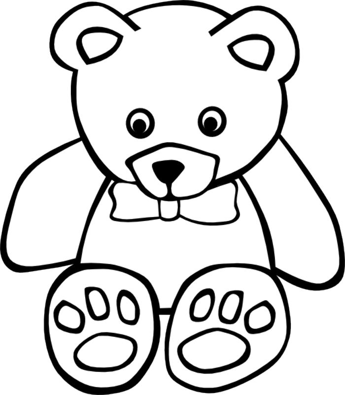 Cute Grizzly Bear Clipart | Clipart Panda - Free Clipart Images