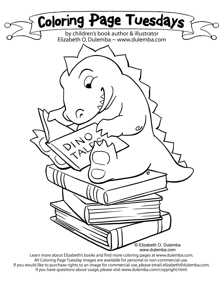 Library coloring pages az coloring pages for Librarian coloring page