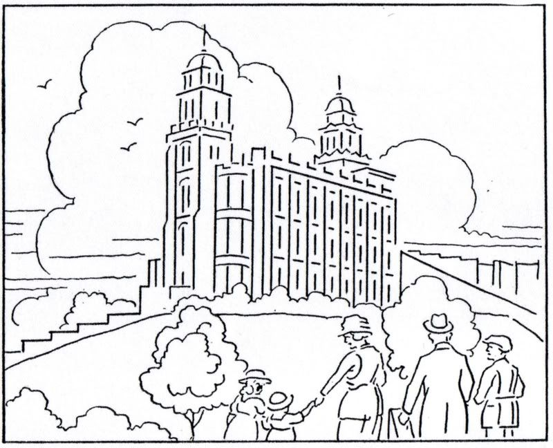 White House Coloring Pages Coloring Home