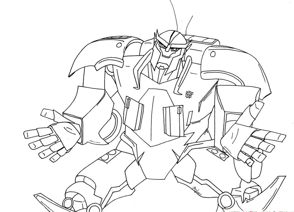 transformers prime coloring pages az coloring pages