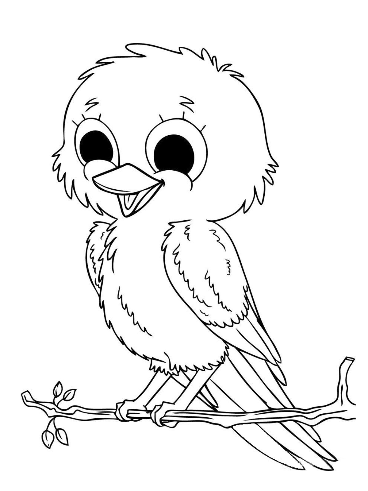 little baby animal coloring pages coloring home