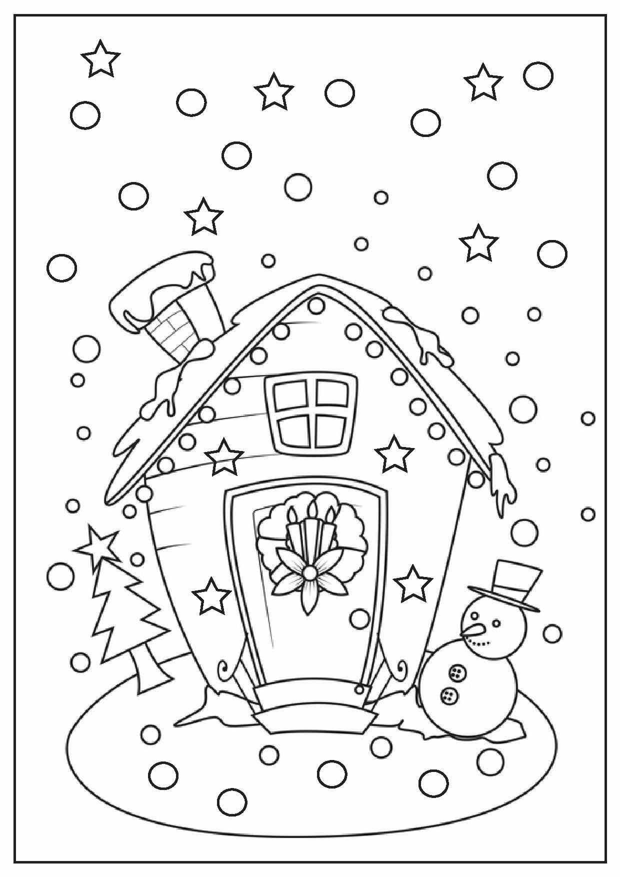 Printable Science Lab Coloring Pages - Coloring Home