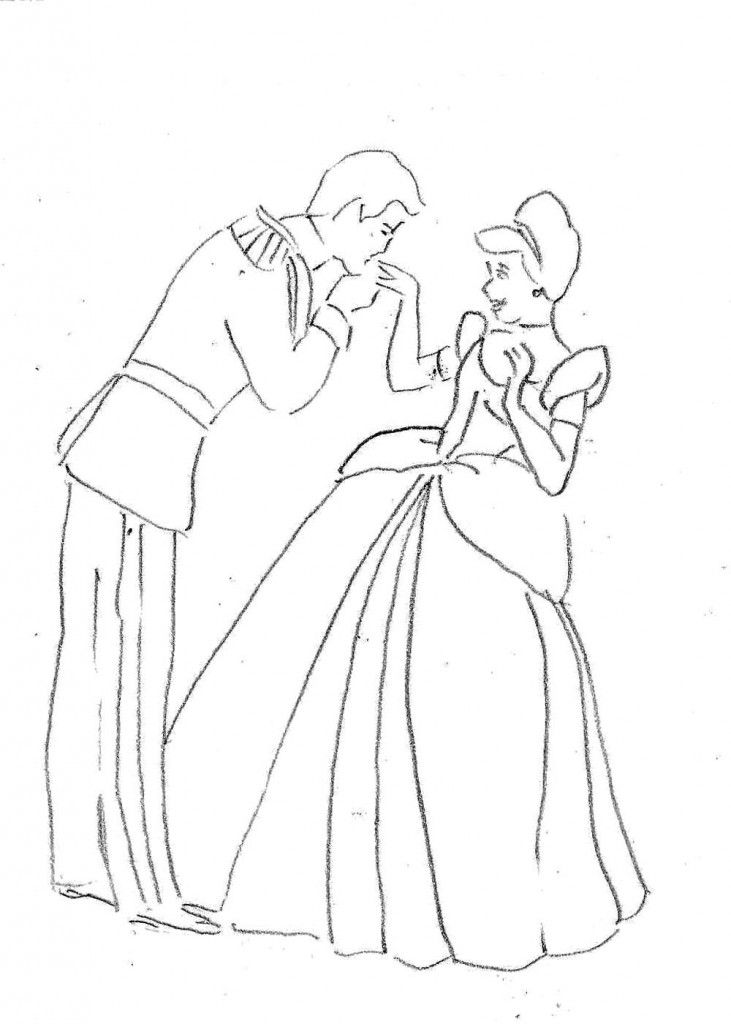 barbie wedding coloring pages - photo#34
