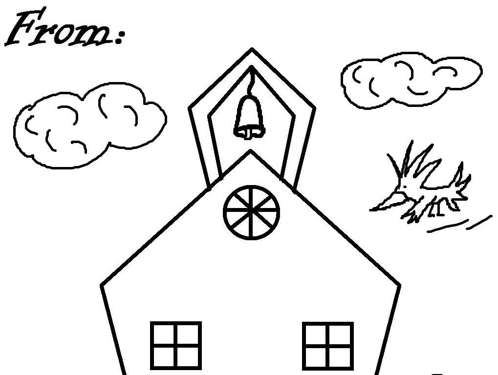Stop Drop And Roll Coloring Page Kids coloring pages