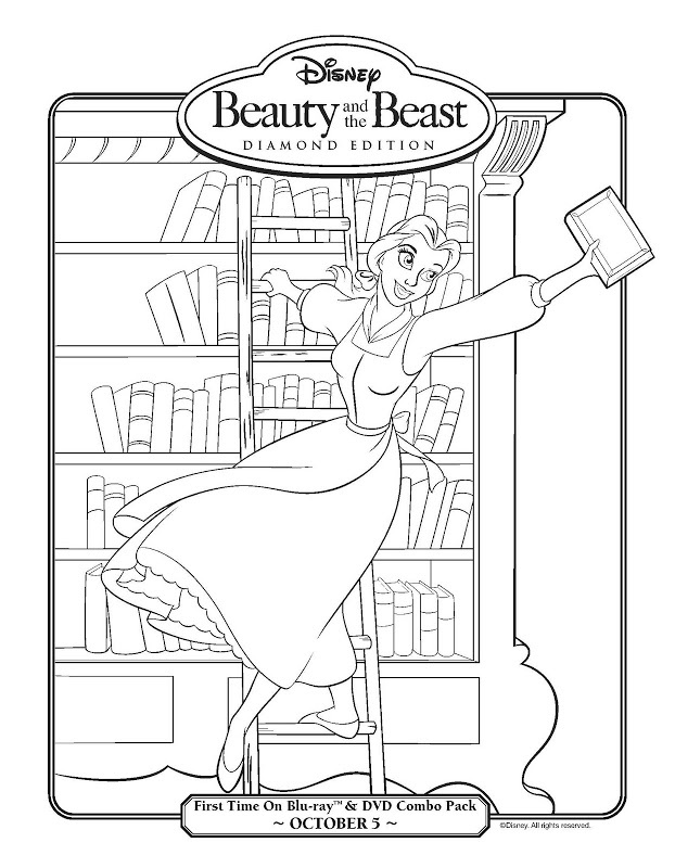 National Library Week Coloring Pages Az Coloring Pages Librarian Coloring Page