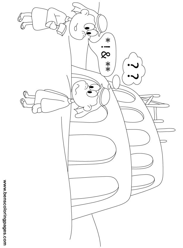 Tower of babel coloring pages az coloring pages for Tower of babel coloring pages for kids