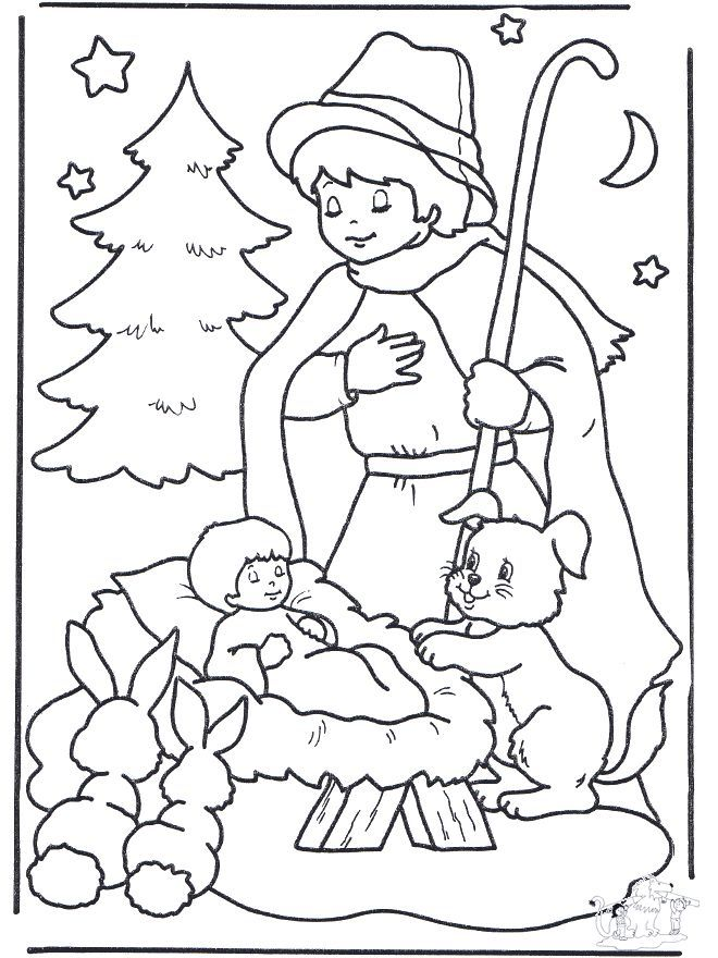 Anime Girl Coloring Pages To Print | Free coloring pages for kids