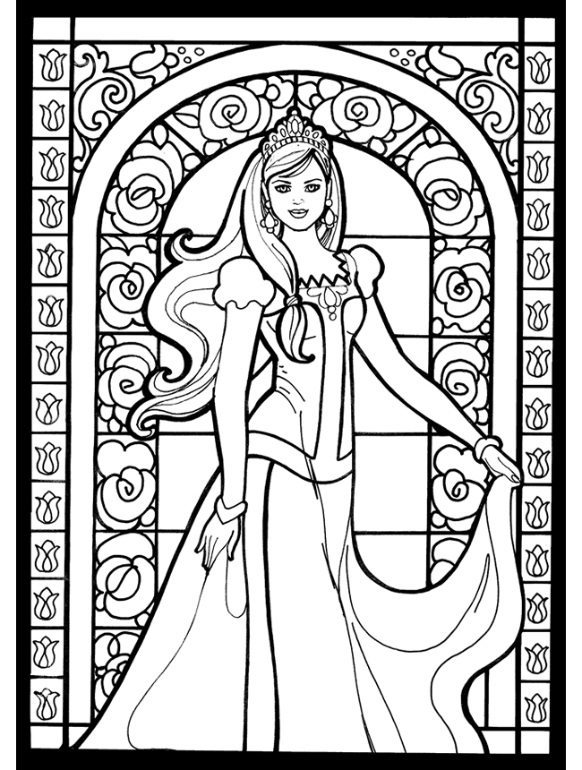 free dover coloring pages - photo#5