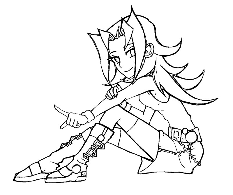 coloring pages of random stuff - photo#9