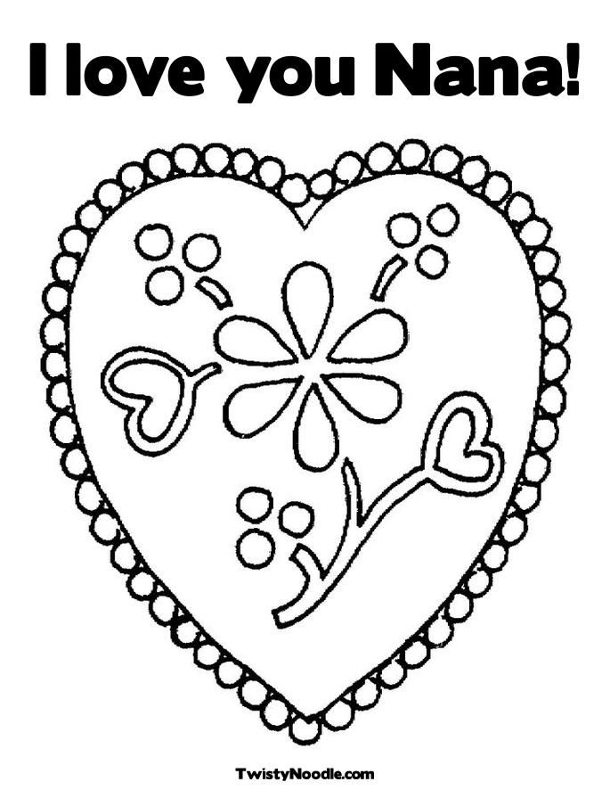 I Love You Boyfriend Coloring Pages Coloring Home I You Boyfriend Coloring Pages