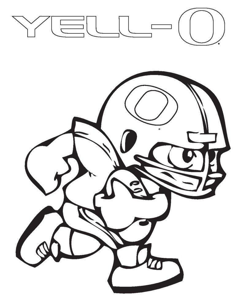 printable cam newton coloring pages - photo#28