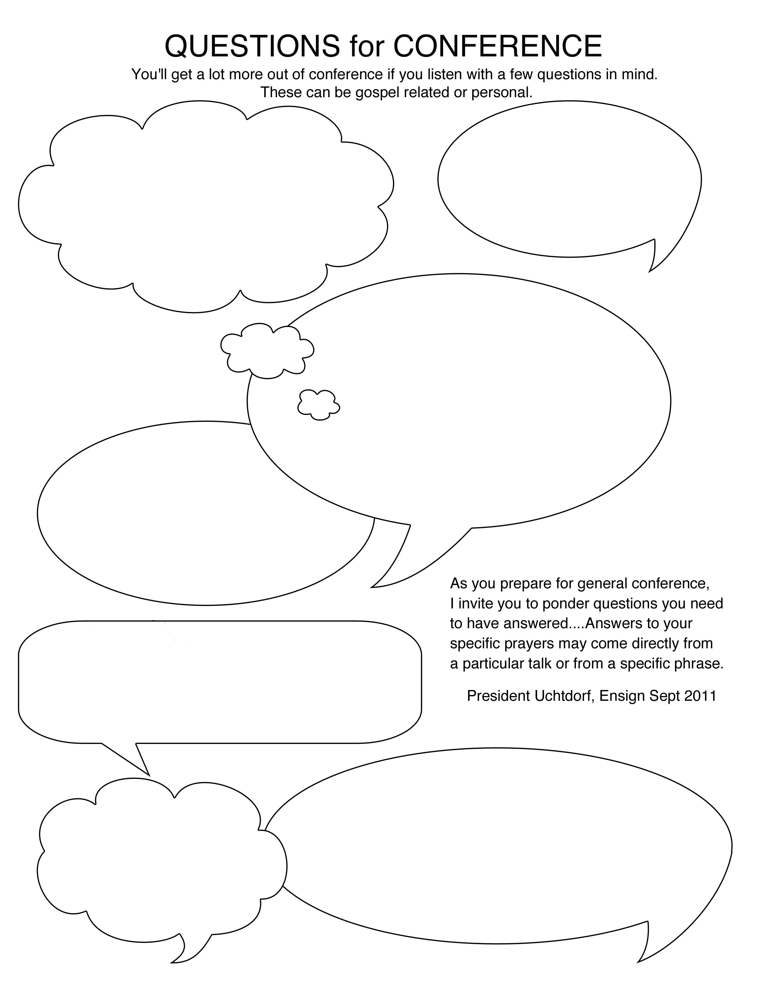 conference coloring pages - photo#15