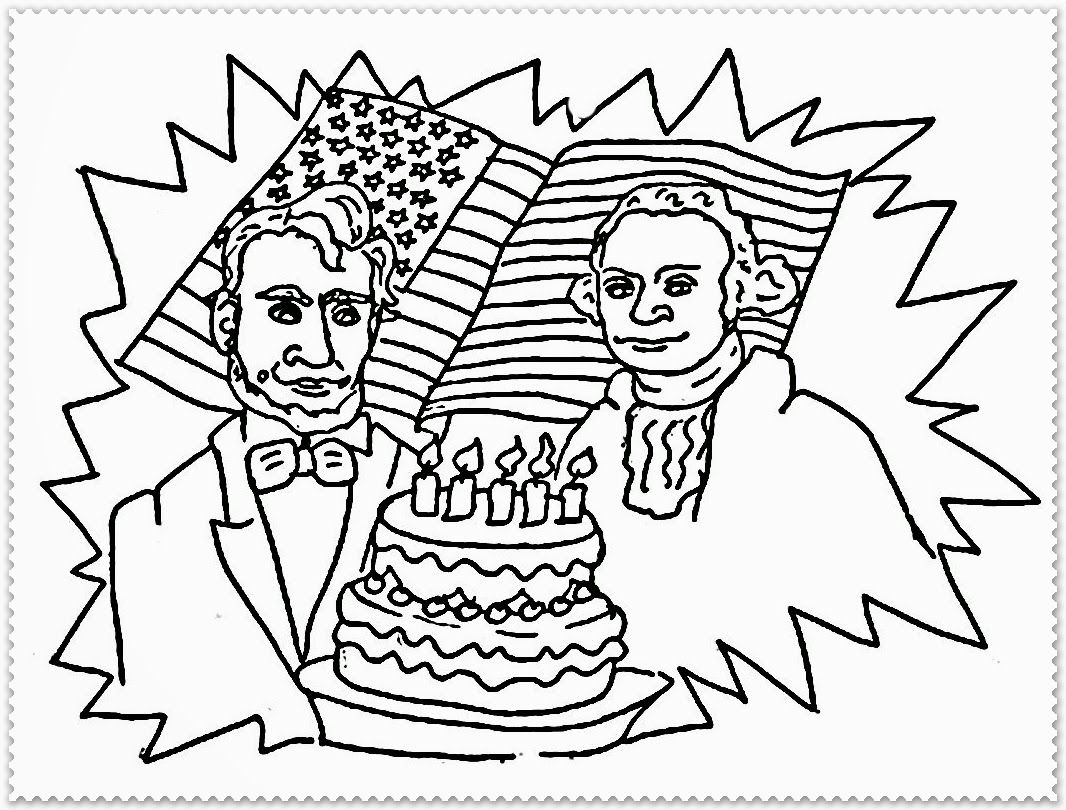 coloring pages for constitution day - photo#23