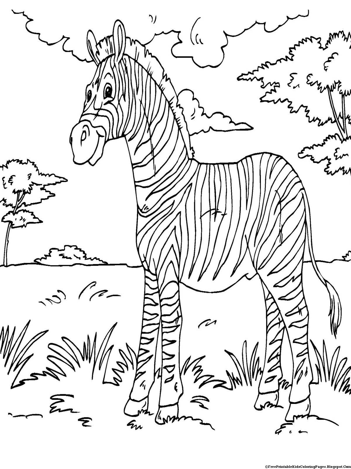 Bokito The Gorilla Coloring Pages - Coloring Home