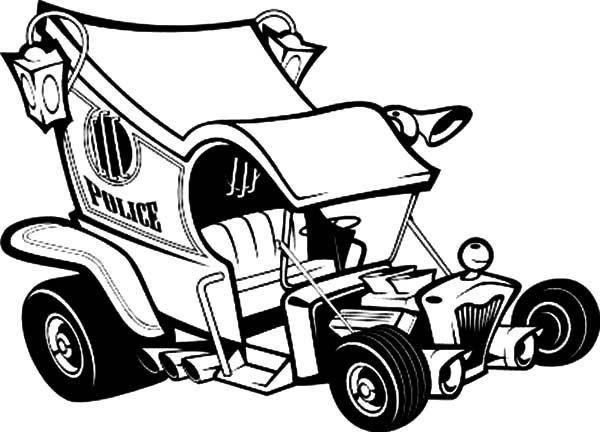 old fashioned cars coloring pages | Old Cars Coloring Pages - Coloring Home