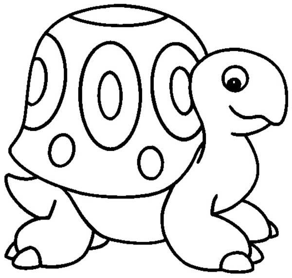 yertle the turtle coloring page coloring sun - Turtle Coloring Pages