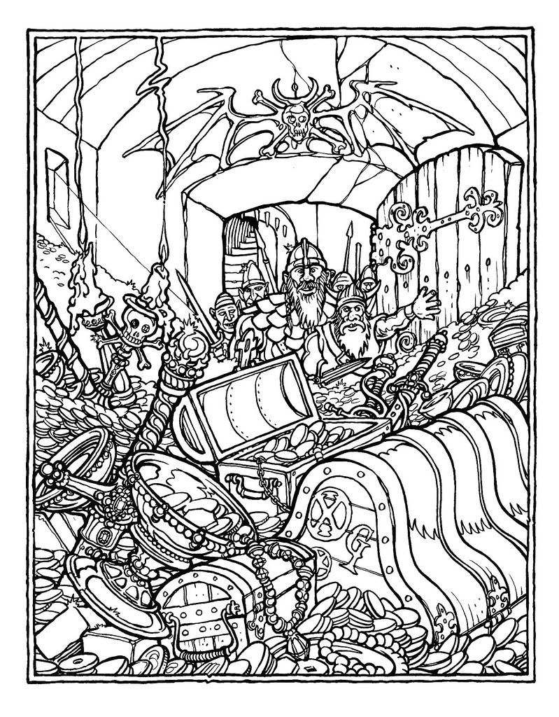 Advanced Coloring Pages   Coloring Pages For Kids ...