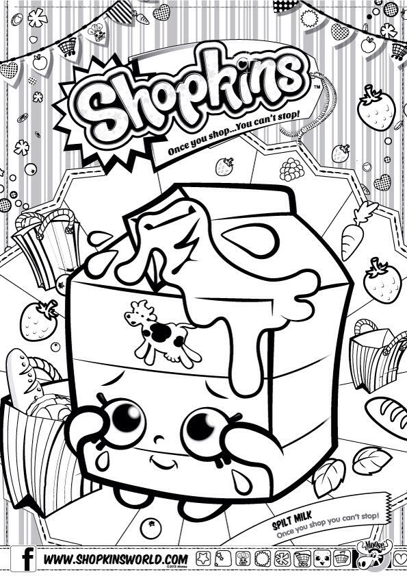 Shopkins Coloring Pages Season 2 Limited Edition Google Search Rhcoloringhome: Coloring Pages Of Shopkins Limited Edition At Baymontmadison.com