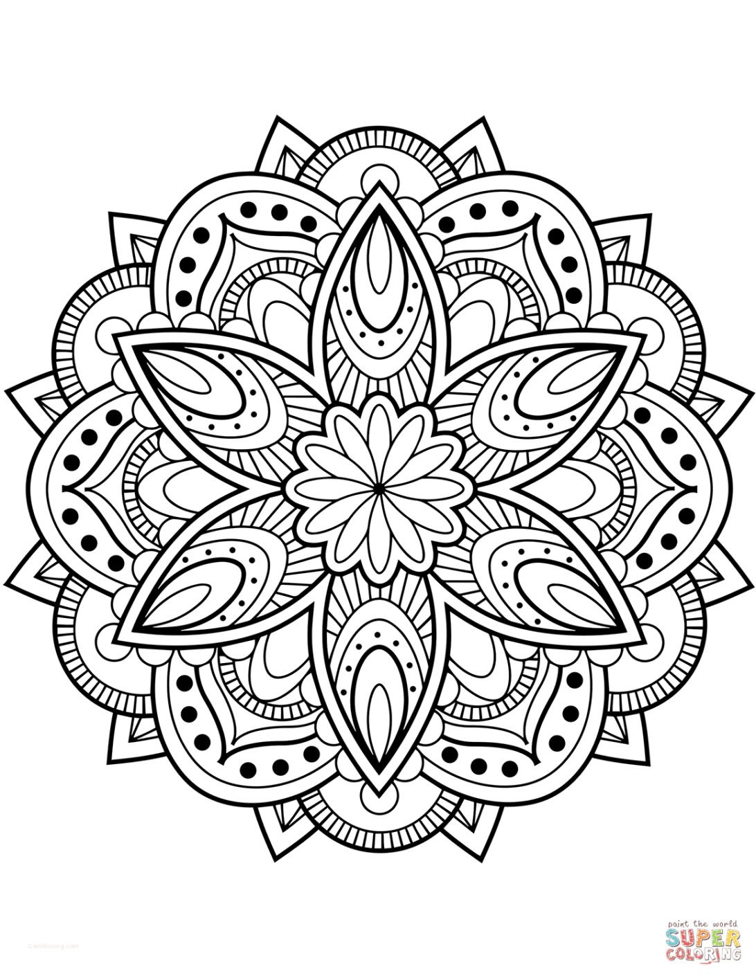 Coloring Pages Mandala Coloring Pages Free Printable Awesome Coloring Pages Free Printable Mandalas Meditation Coloring Mandala Coloring Pages Free Printable Peak Coloring Home
