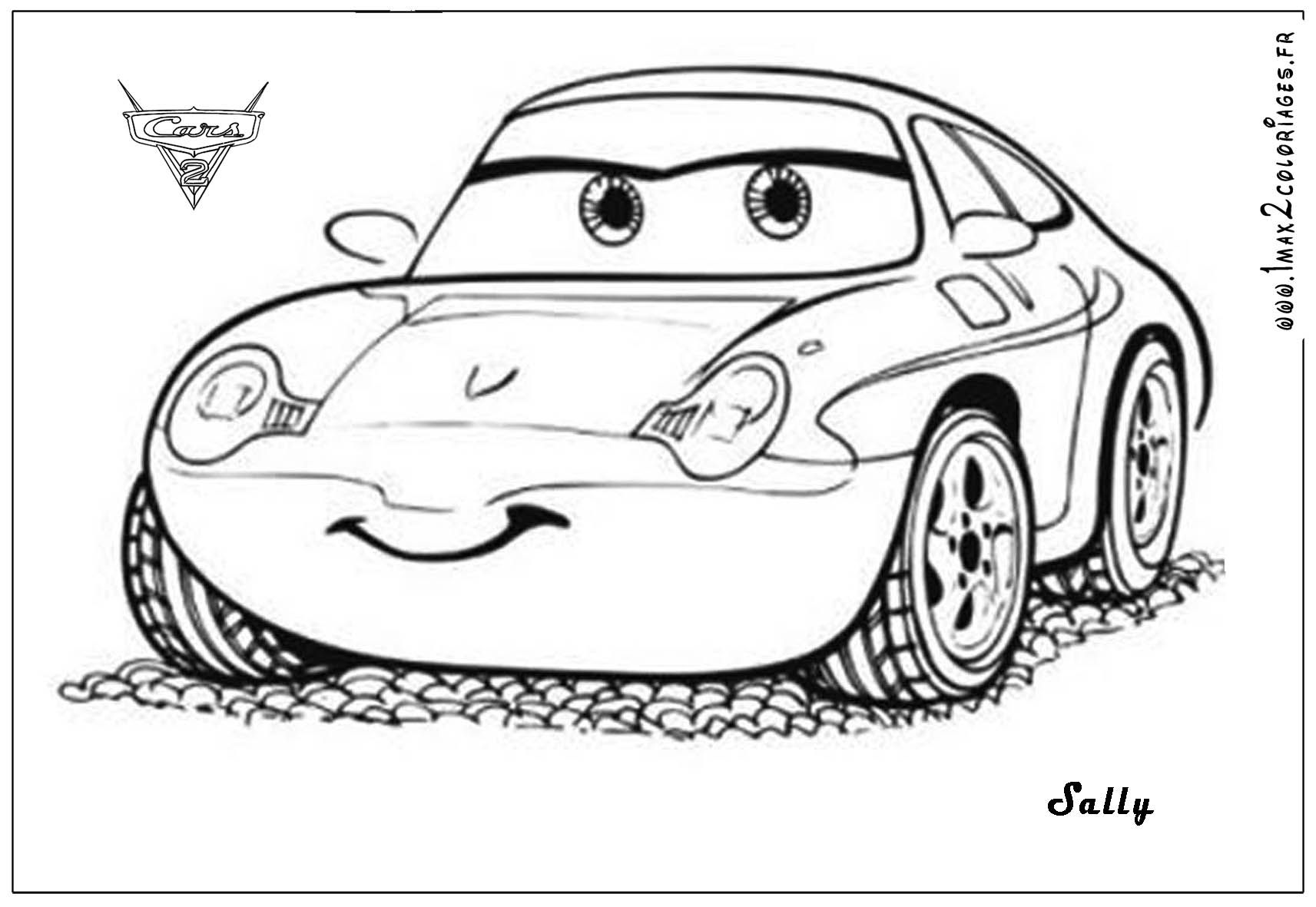 Free coloring pages lightning mcqueen coloring home for Free lightning mcqueen coloring pages online