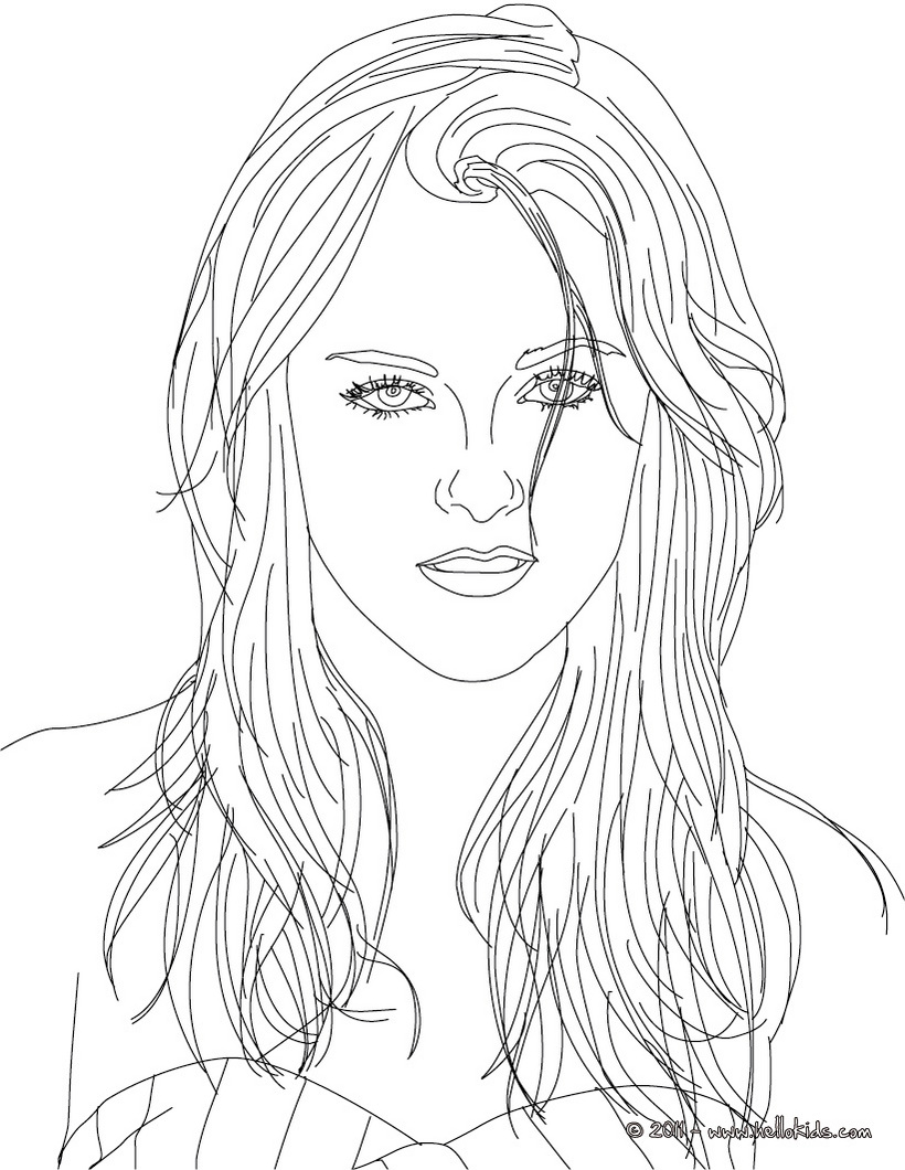 twilight movies coloring pages - photo#20