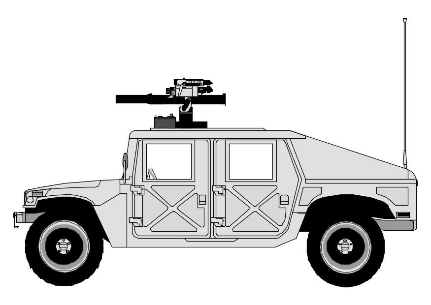 Army Vehicles Coloring Pages Coloring Coloring Home