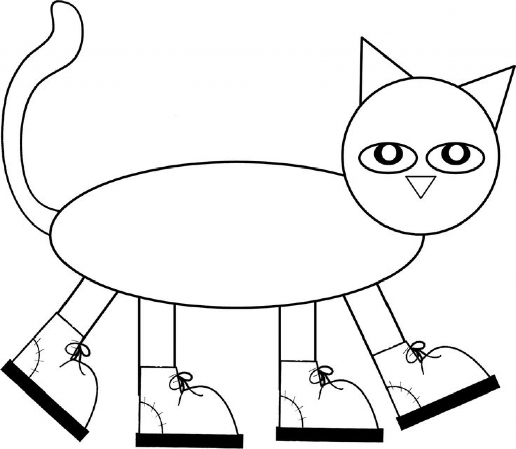 Cat Coloring Pages | Cats Coloring pages |Kitten Coloring pages ... | 890x1024