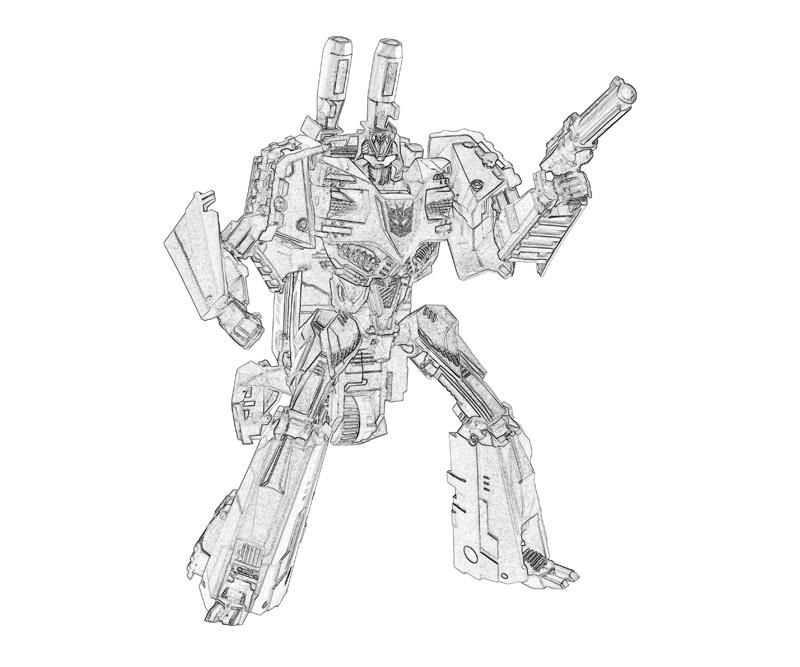 transformers cybertron coloring pages - photo#4