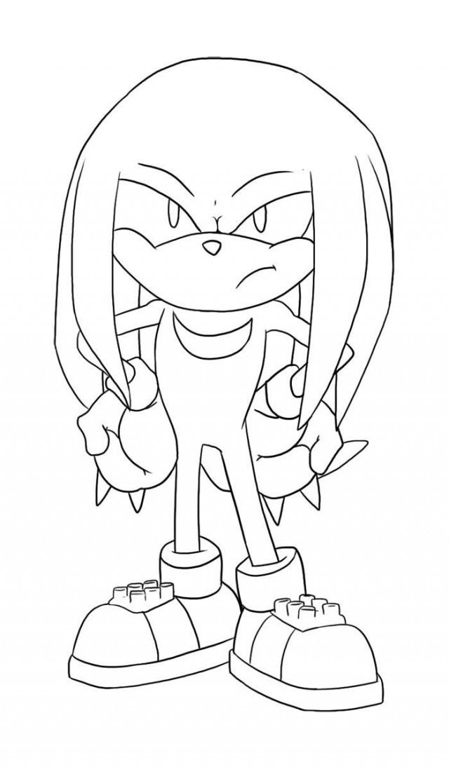 Sonic And Amy Coloring Pages Coloring Home