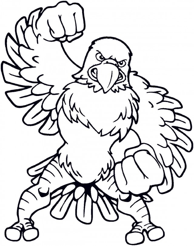 Angry Birds Seasons Coloring Pages - AZ Coloring Pages