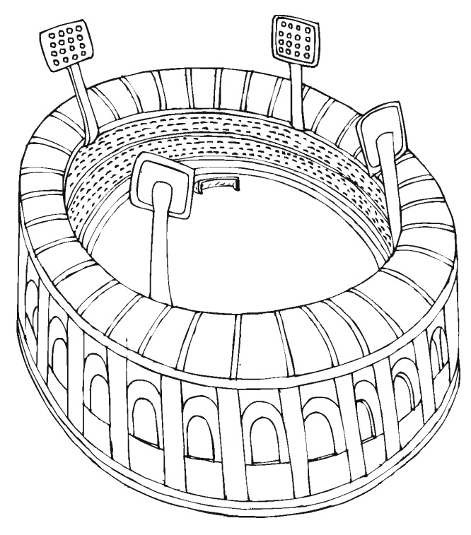 Football Field Coloring Page Az Coloring Pages Football Field Coloring Pages