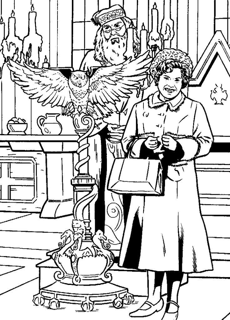 harry potter coloring pages pdf | Harry Potter | Hogwarts, Harry Potter And Ravenclaw ...