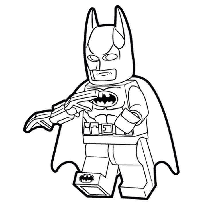 dc heroes free coloring pages - photo#18