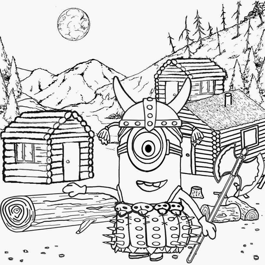 Coloring Pages Kids Doing Chores Coloring Home