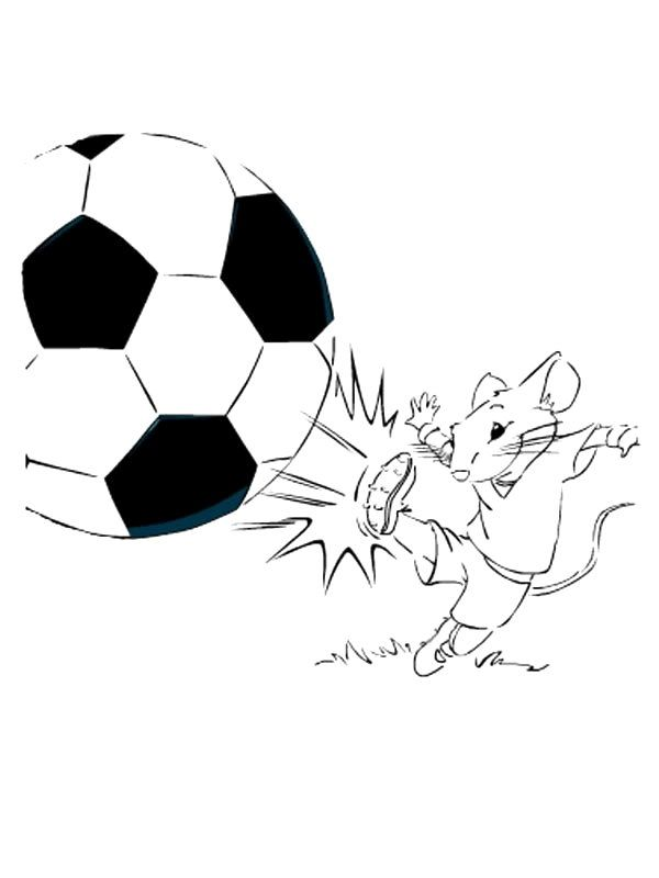 Kids-n-fun.com | 16 Coloring Pages Of Stuart Little - Coloring Home