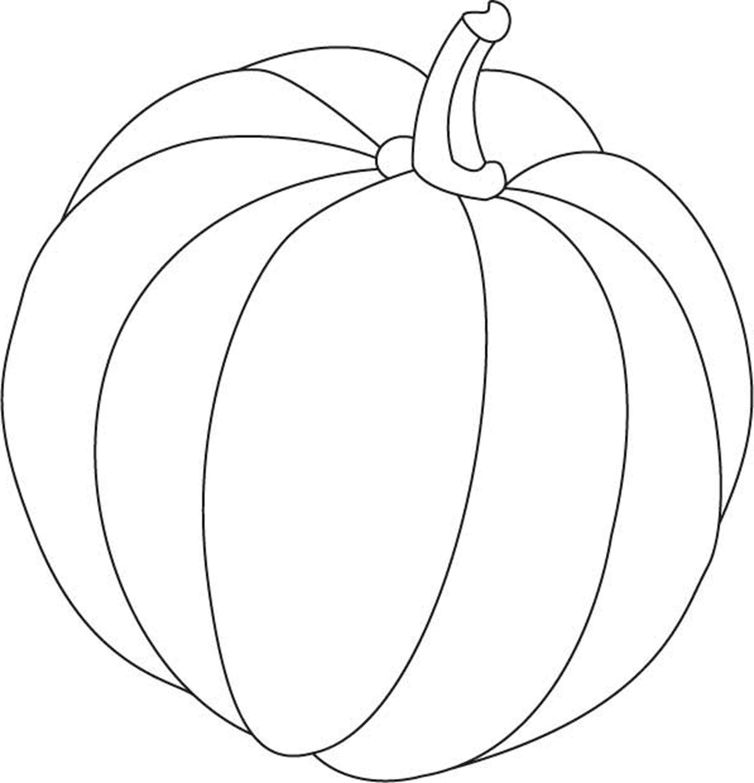 Giant Pumpkin | Worksheet | Education.com | 2648x2550