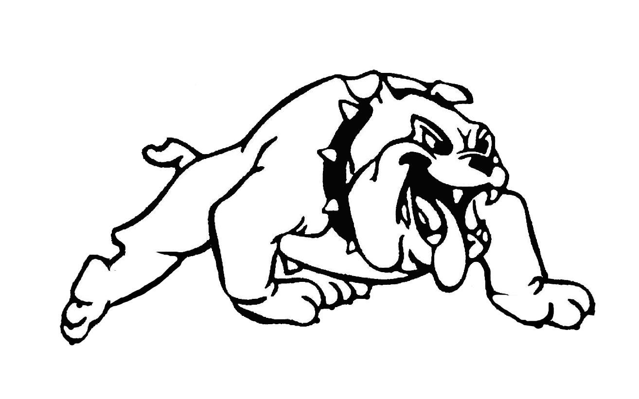 auburn tigers coloring pages - photo#24