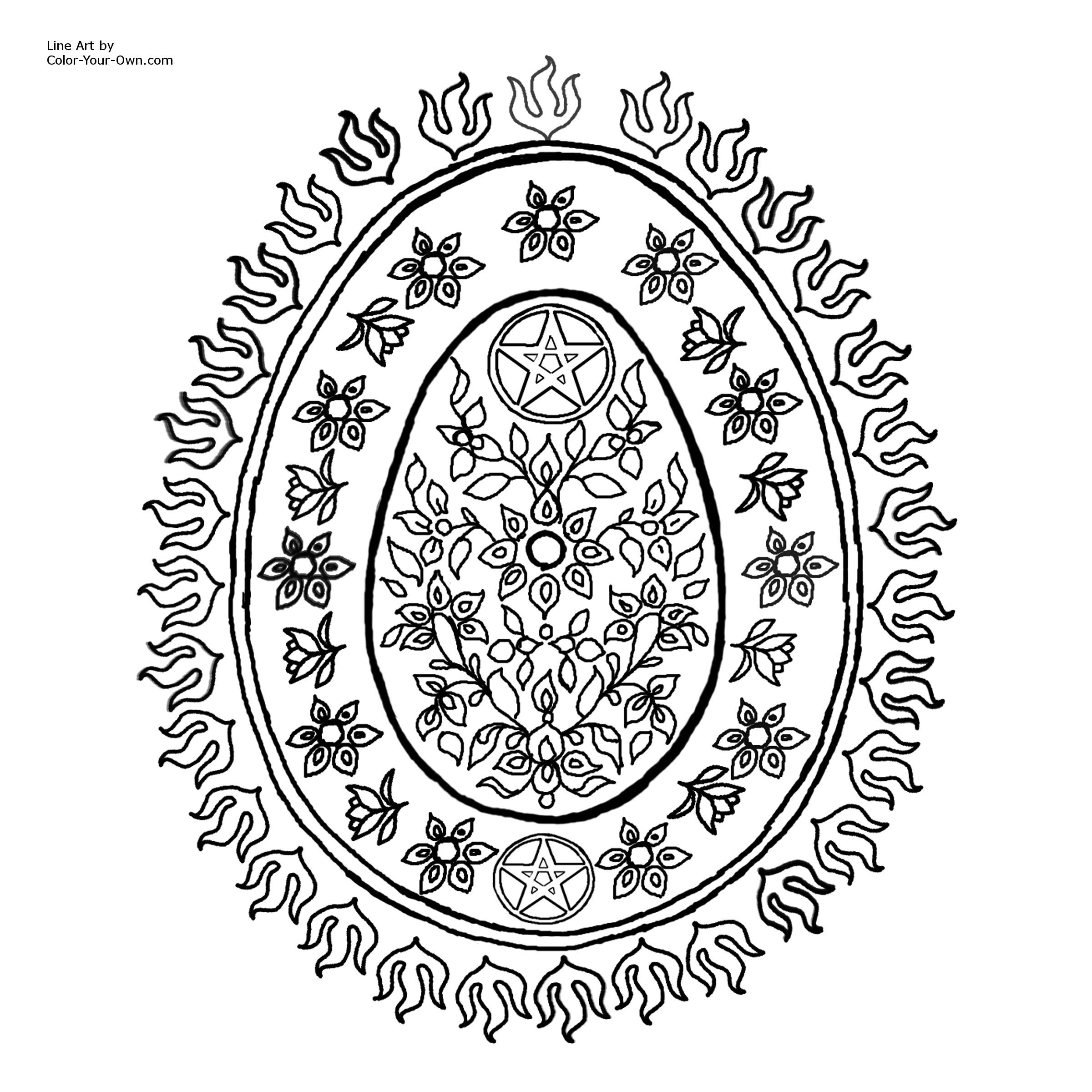 Pagan Coloring Pages Free Coloring Home Pagan Coloring Pages