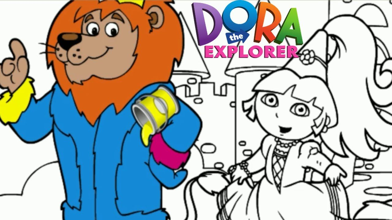 - Disney/nick Jr Coloring Pages - Coloring Home