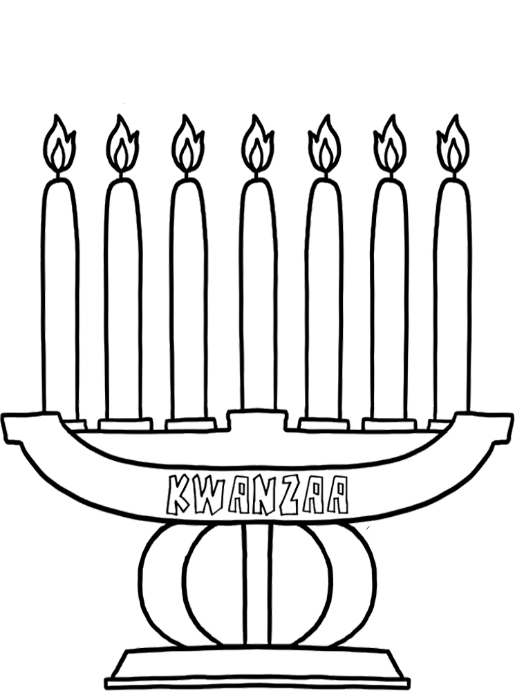 Kwanzaa Coloring Pages For Kids Az Coloring Pages Kwanzaa Coloring Pages