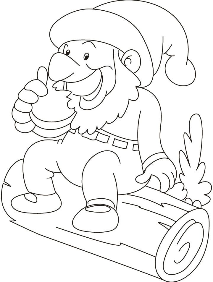 boxtrolls coloring pages - photo#31