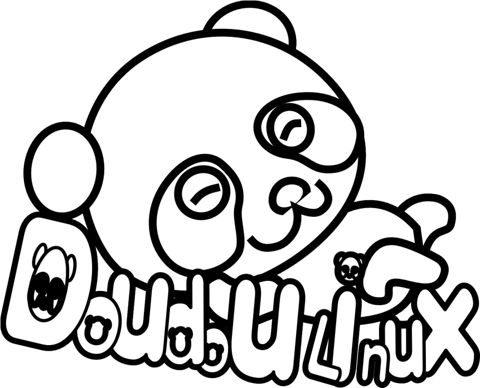 coloring pages of pandas - photo#26