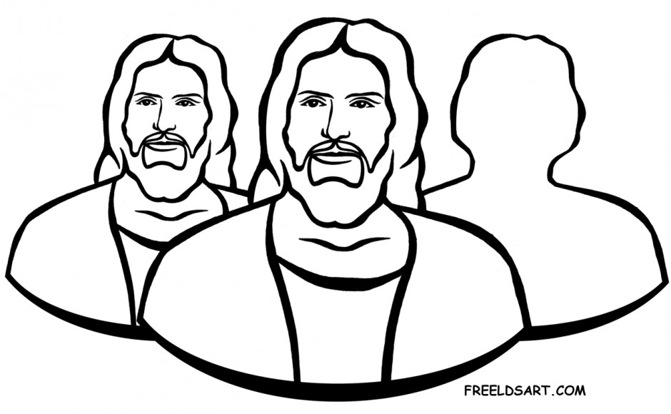 Melonheadz LDS Illustrating Holy