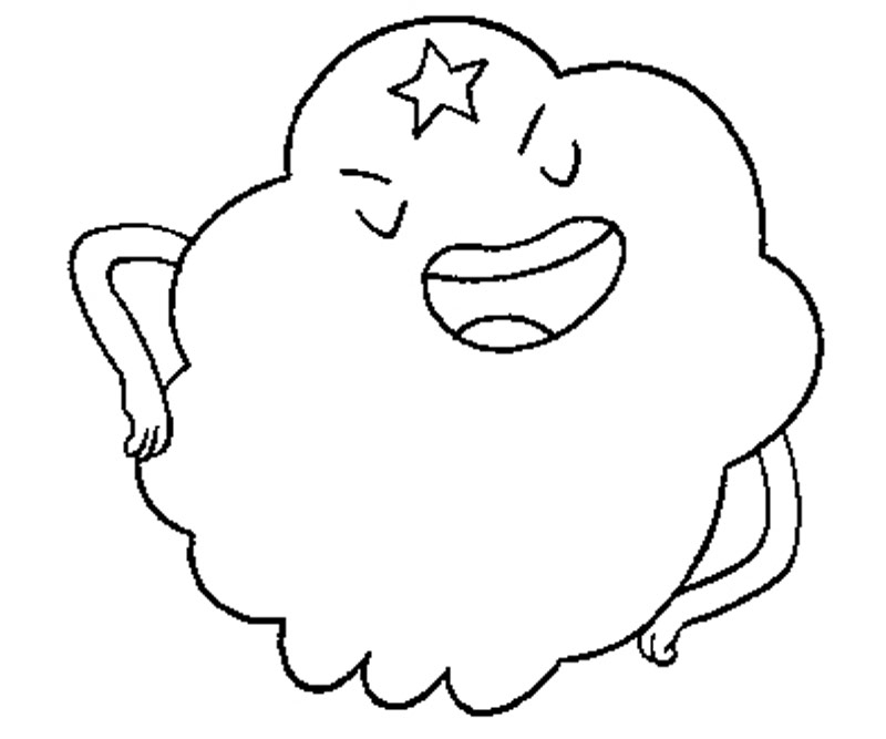 adventure time covers coloring pages - photo#22