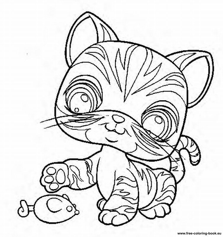 lps food Colouring Pages (page 3)