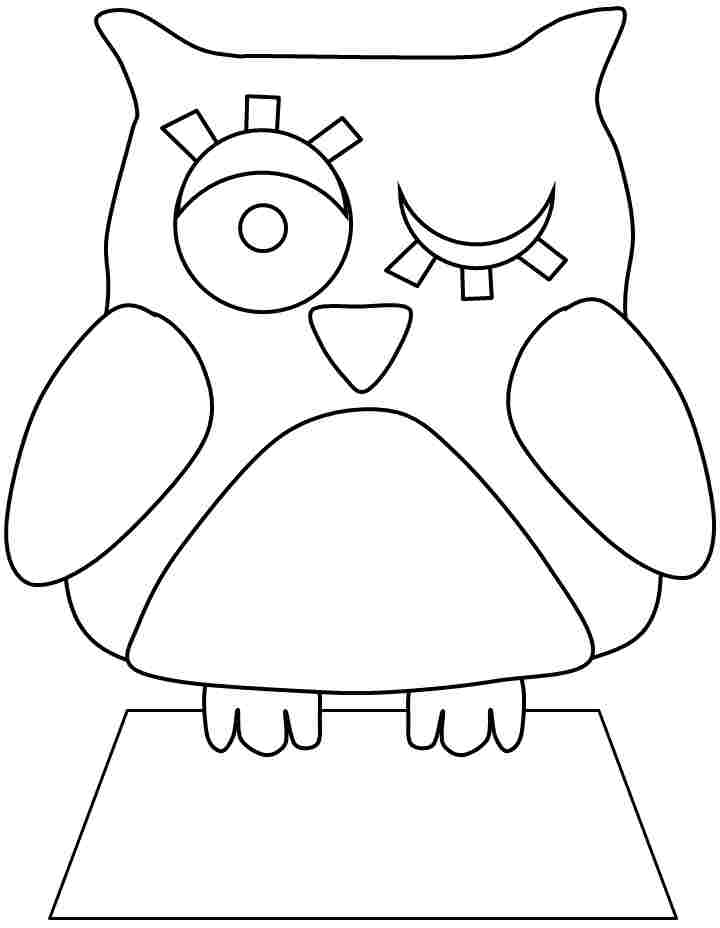 Owl Print Out Az Coloring Pages Owl Print Out Coloring Pages