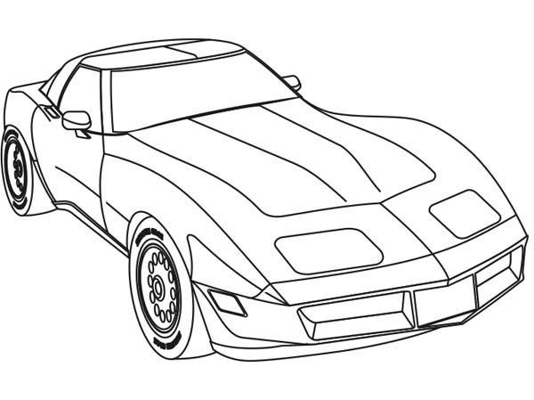 Coloring Pages Cars Pdf : Car color sheets coloring in cars from the movie